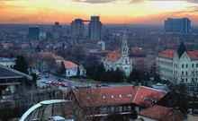 U Zrenjaninu se gradi 10 stanova