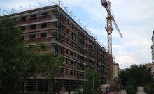 izgradnja stanova u Beogradu