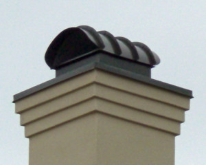 kapa za dimnjak
