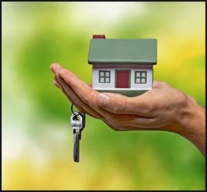 ključevi za kuću