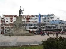 Centar Kraljeva