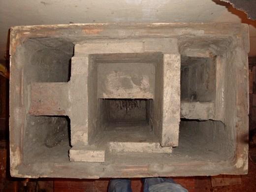 slaganje kaljevih peći