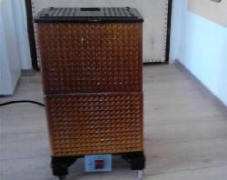 Kaljeve peći na struju