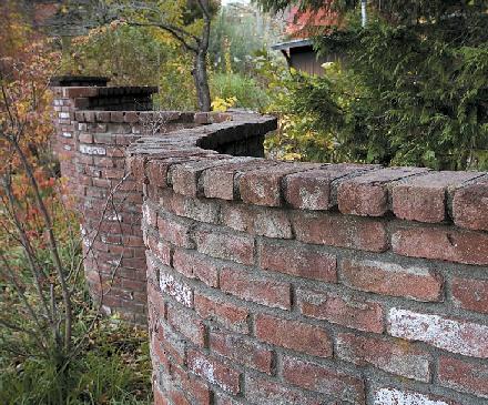 zid koji treba zaštititi