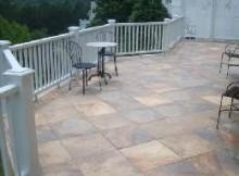 izgled terase