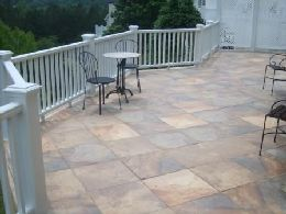 Keramičke pločice za terase