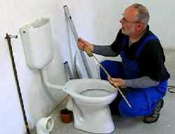 Montiranje wc šolje