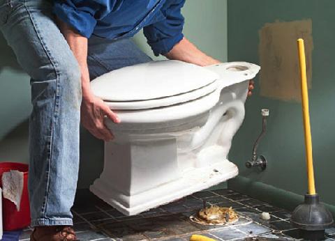 ugradnja monoblok wc solje