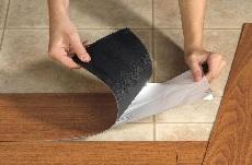 montaža vinil podova