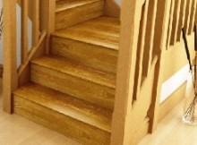 drveno stepenište