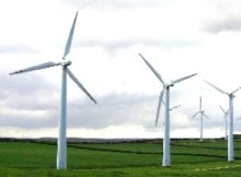 energija iz vetroparka