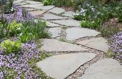 Kamene ploče za dvorište