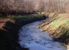 Sanacija Topčiderske reke