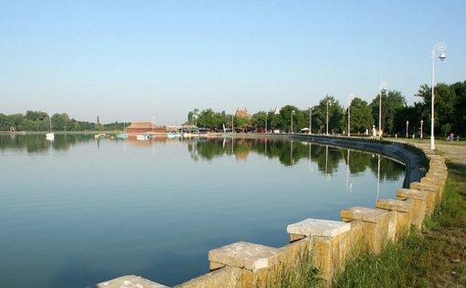 vikend naselje palić