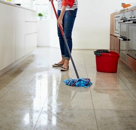 čišćenje podnih obloga