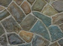 fasada od ukrasnoog kamena