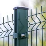 dvorištna ograda