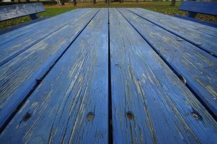 održavanje drvenih površina