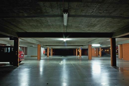 podzemni parking Beograd