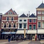 kuće i stanovi u Holandiji