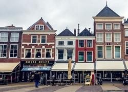 Cene kuća u Holandiji se oporavile