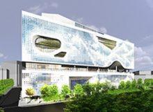 Kineski kulturni centar u Beogradu