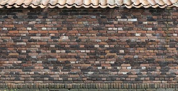 zid oko kuće