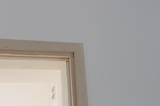 Detalj sa vrata
