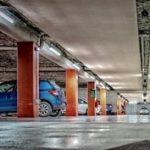 podzemne garaže u BGD