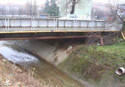 Rokov potok u Petrovaradinu se sređuje