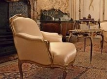 Barokni stil gradnje, kao vrhunac dekorativne kitnjaste umetnosti eksterijera i enterijera