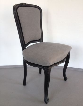 neobarokna stolica