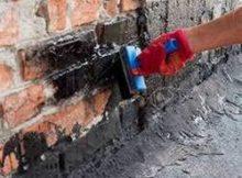Bitumen kao hidroizolacija u građevinarstvu - upotreba i vrste